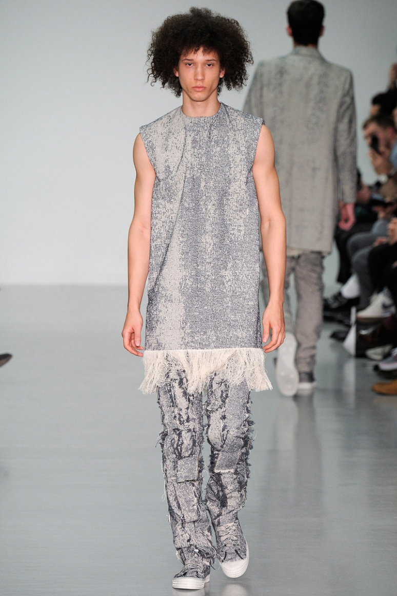 Matthew Miller Menswear осень-зима 2015/2016 #2