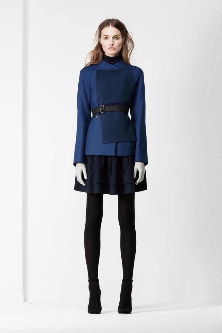 Pringle of Scotland Pre-Fall 2013 #30