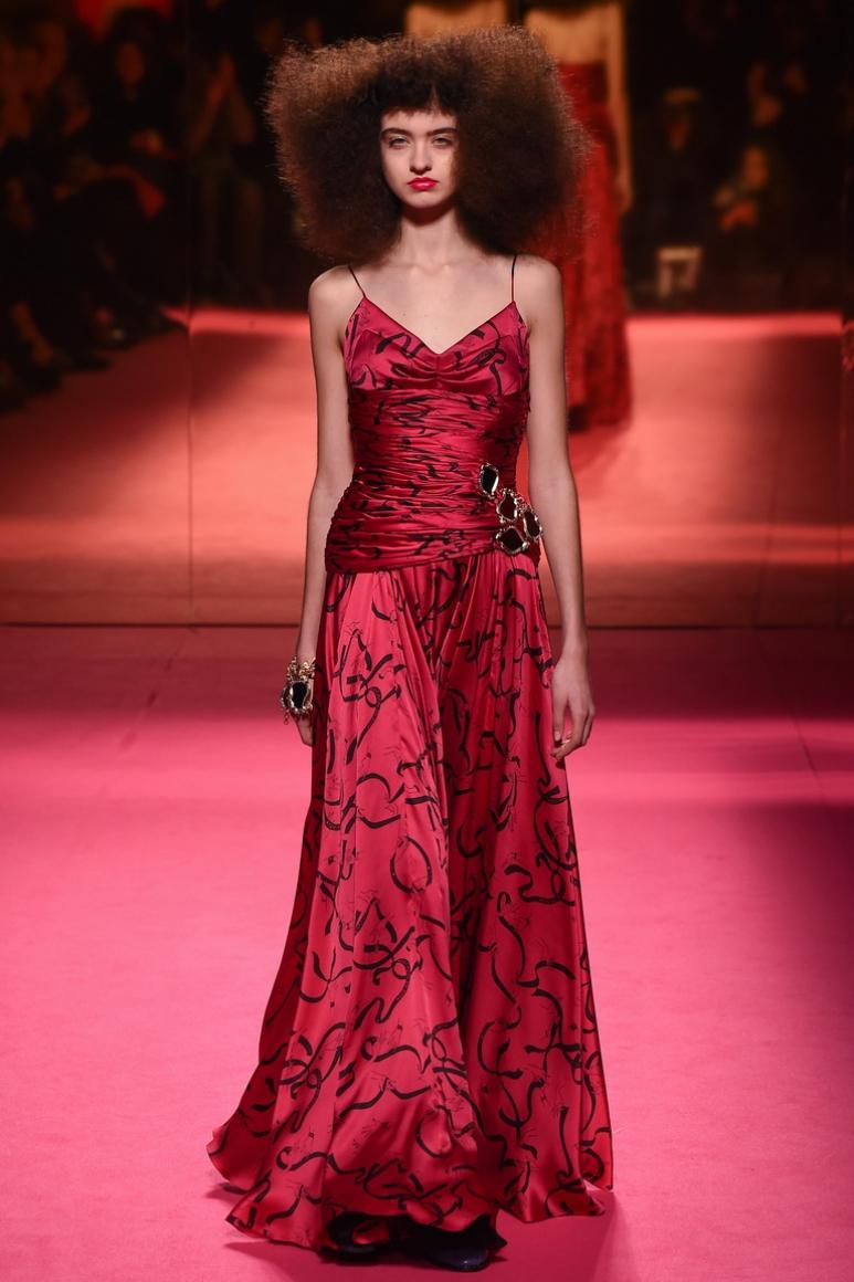 Schiaparelli Couture весна-лето 2015 #6