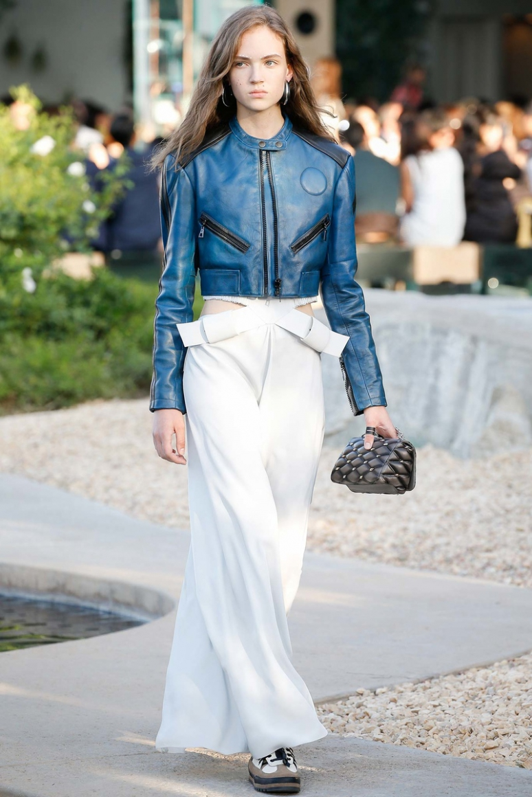 Louis Vuitton Resort 2016 #36