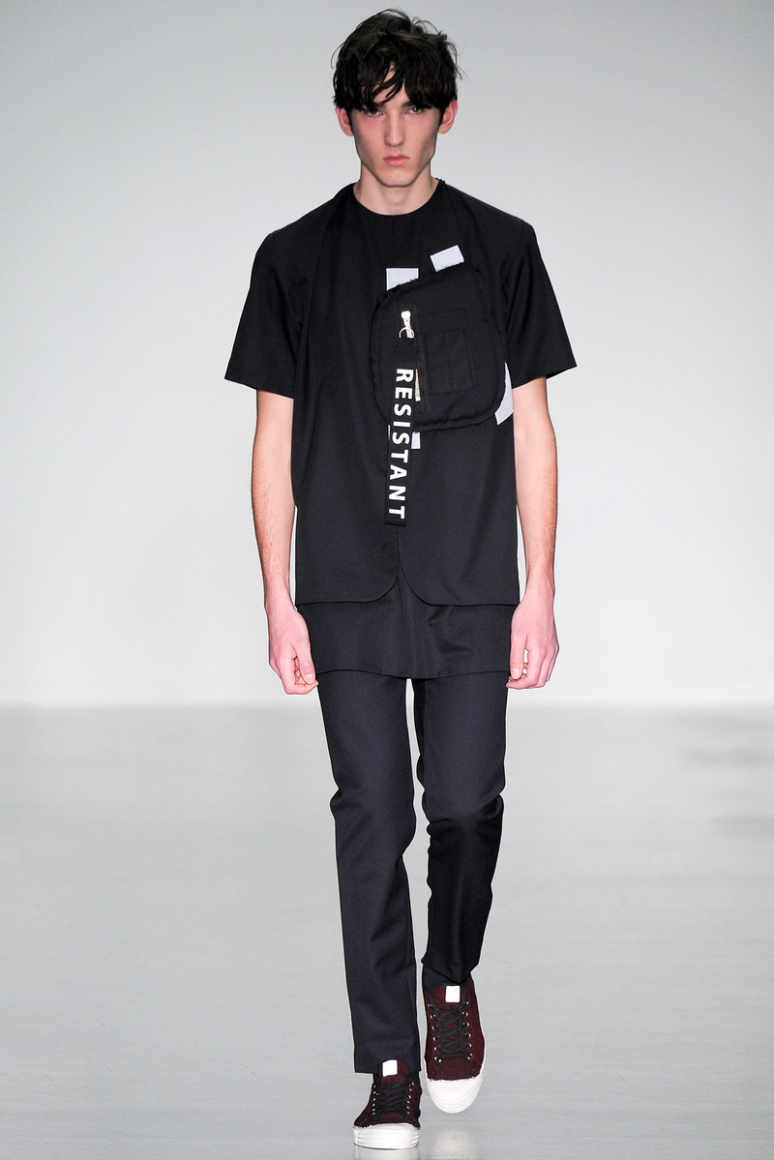Matthew Miller Menswear осень-зима 2015/2016 #21