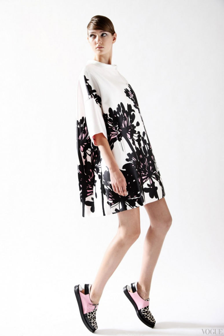 Antonio Marras Resort 2015 #1