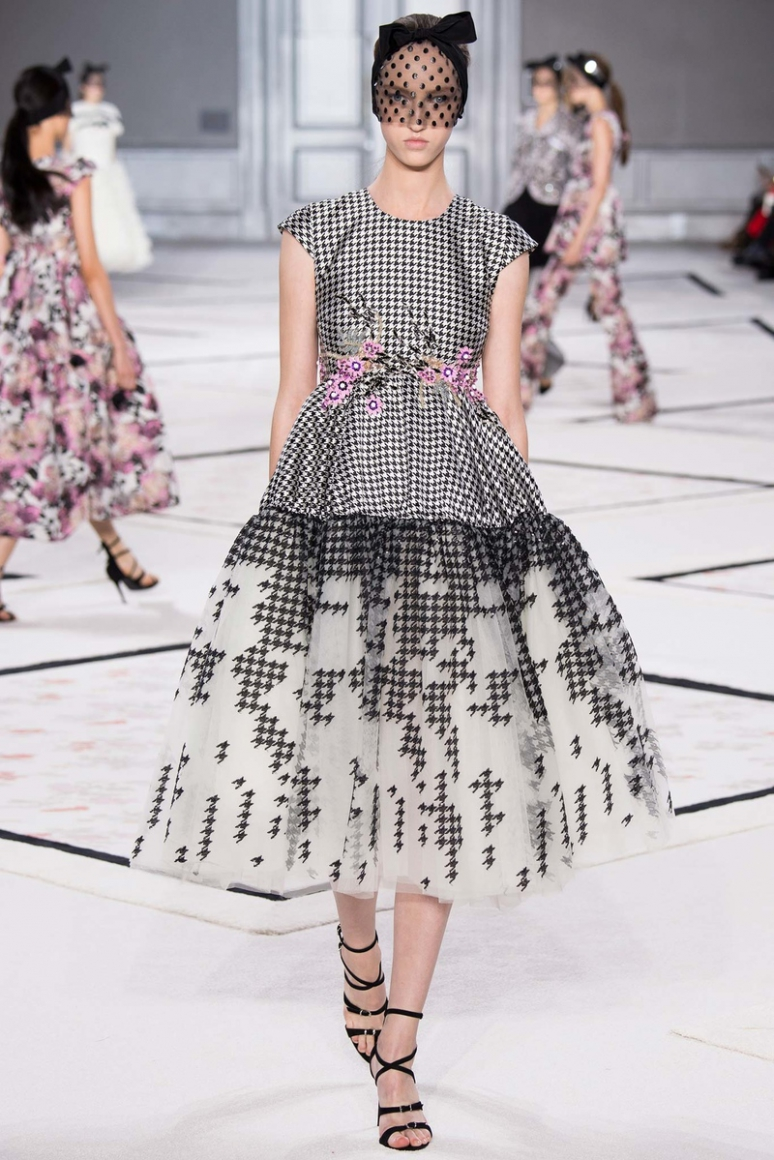 Giambattista Valli Couture весна-лето 2015 #36