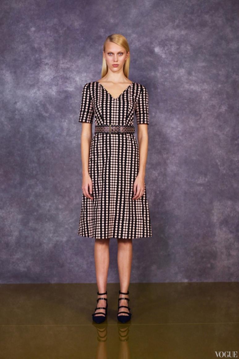 Tory Burch Couture весна-лето 2013 #15