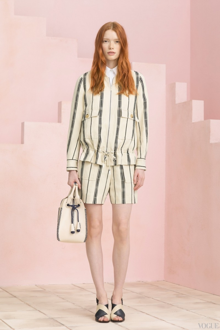 Tory Burch Resort 2015 #1