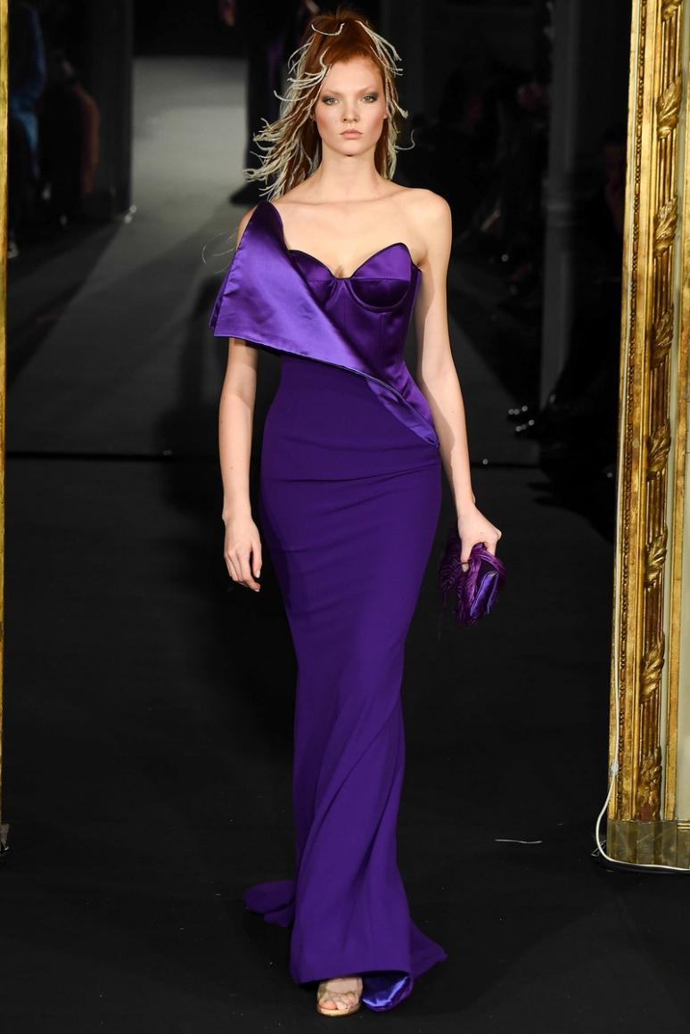 Alexis Mabille Couture весна-лето 2015 #3