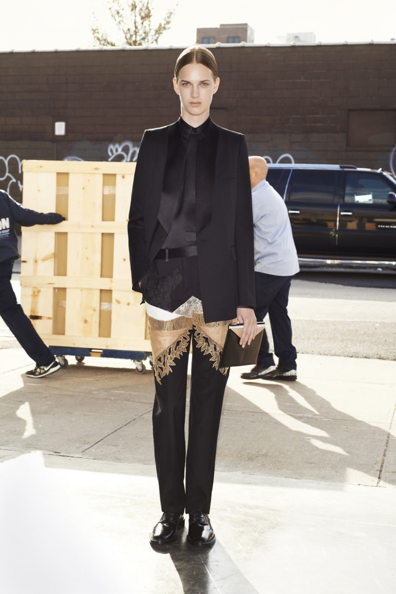 Givenchy Pre-Fall 2013 #5