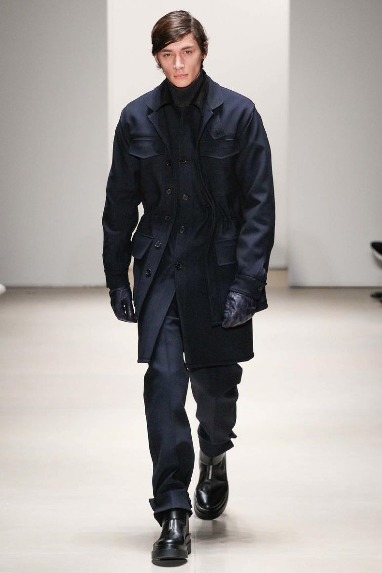 Jil Sander Menswear осень-зима 2015/2016 #4