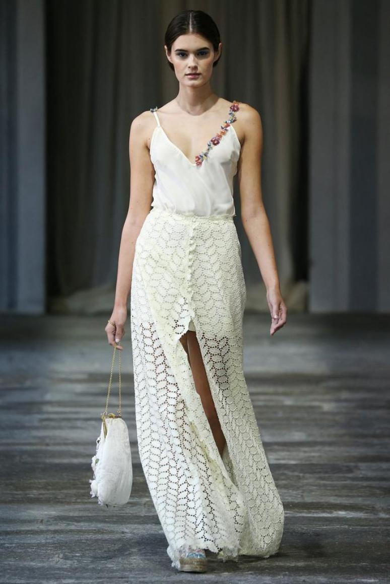 Luisa Beccaria весна-лето 2015 #44