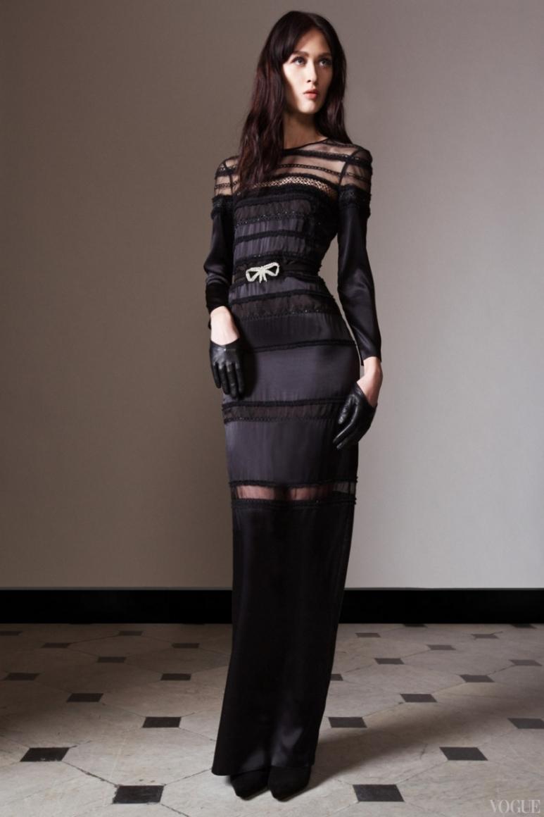 Temperley London Couture весна-лето 2013 #39