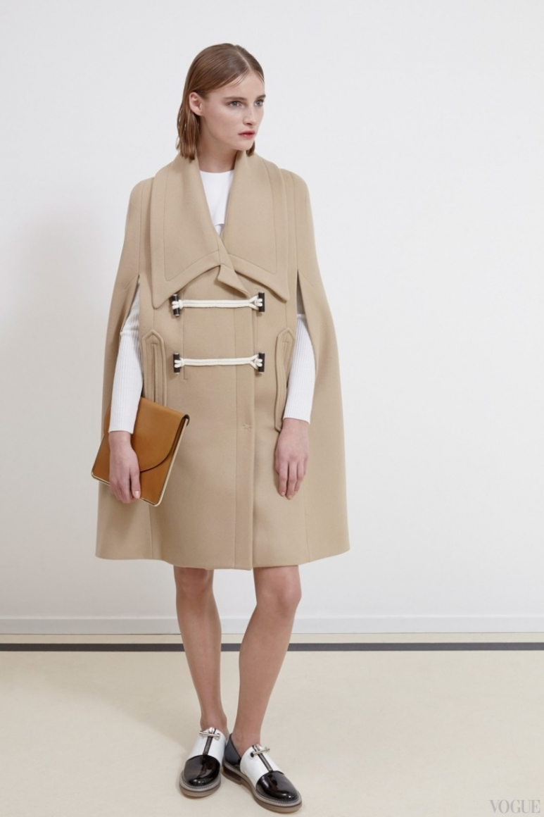 Carven Couture весна-лето 2013 #22