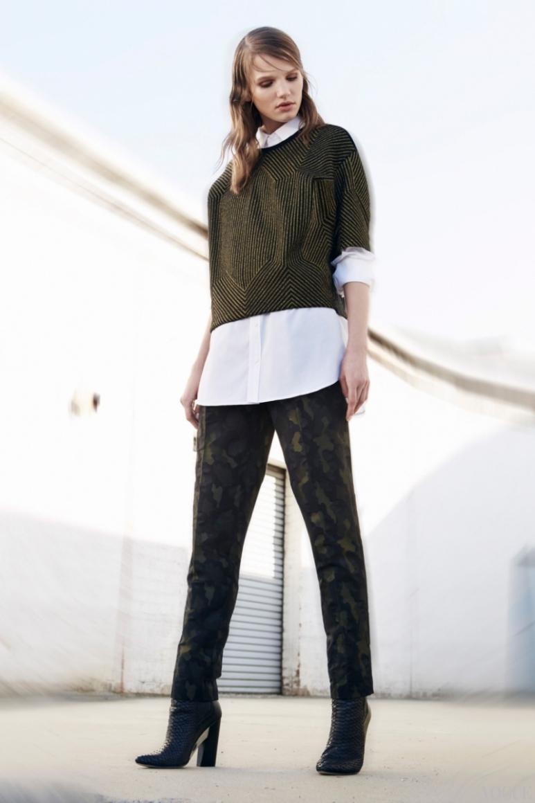 BCBG Max Azria Couture весна-лето 2013 #24