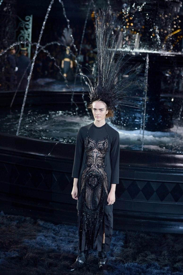 Louis Vuitton весна-лето 2014 #21