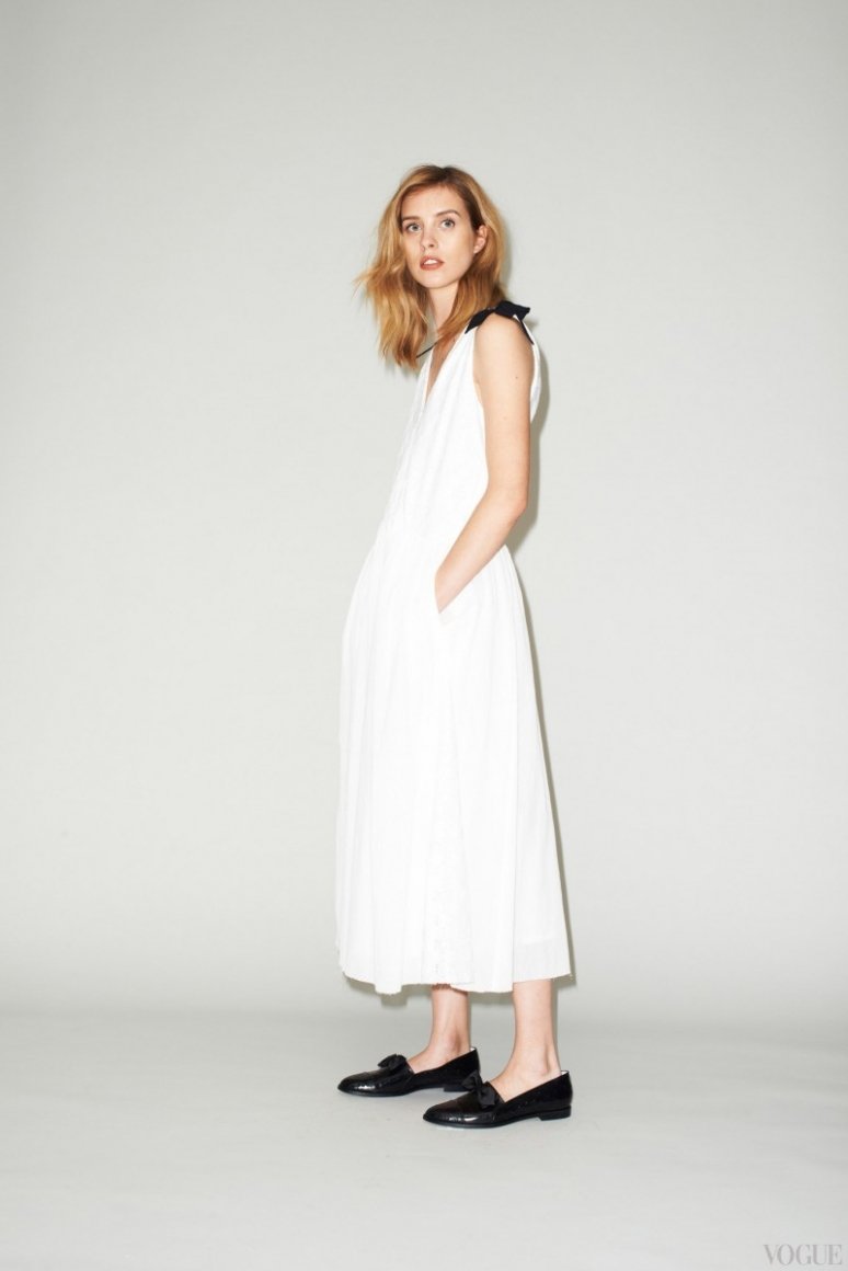 Band Of Outsiders Resort 2015 #2