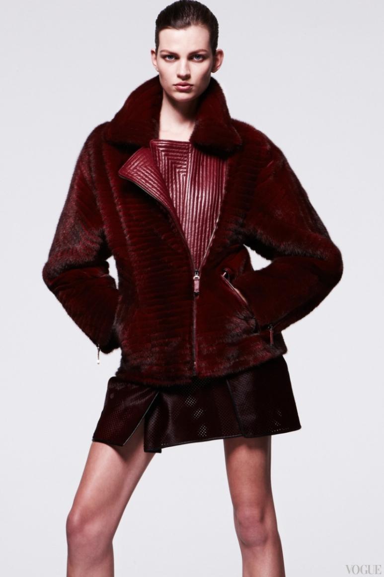 J. Mendel Couture весна-лето 2013 #7