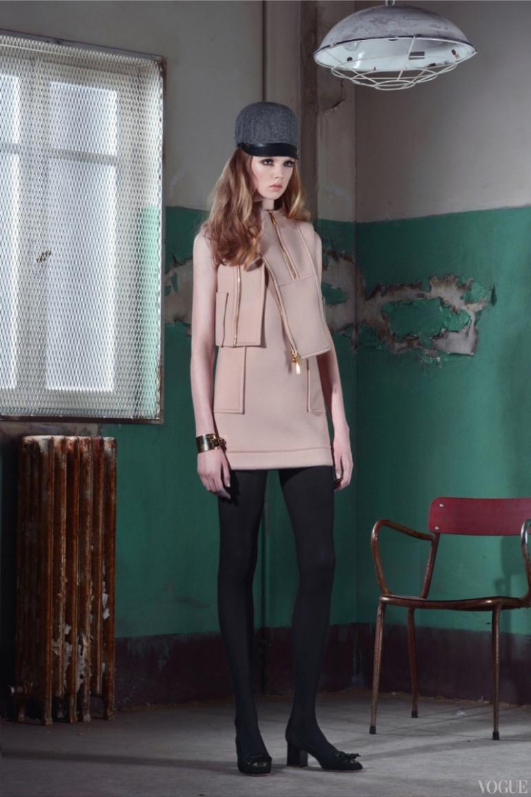 Dsquared? Couture весна-лето 2013 #21