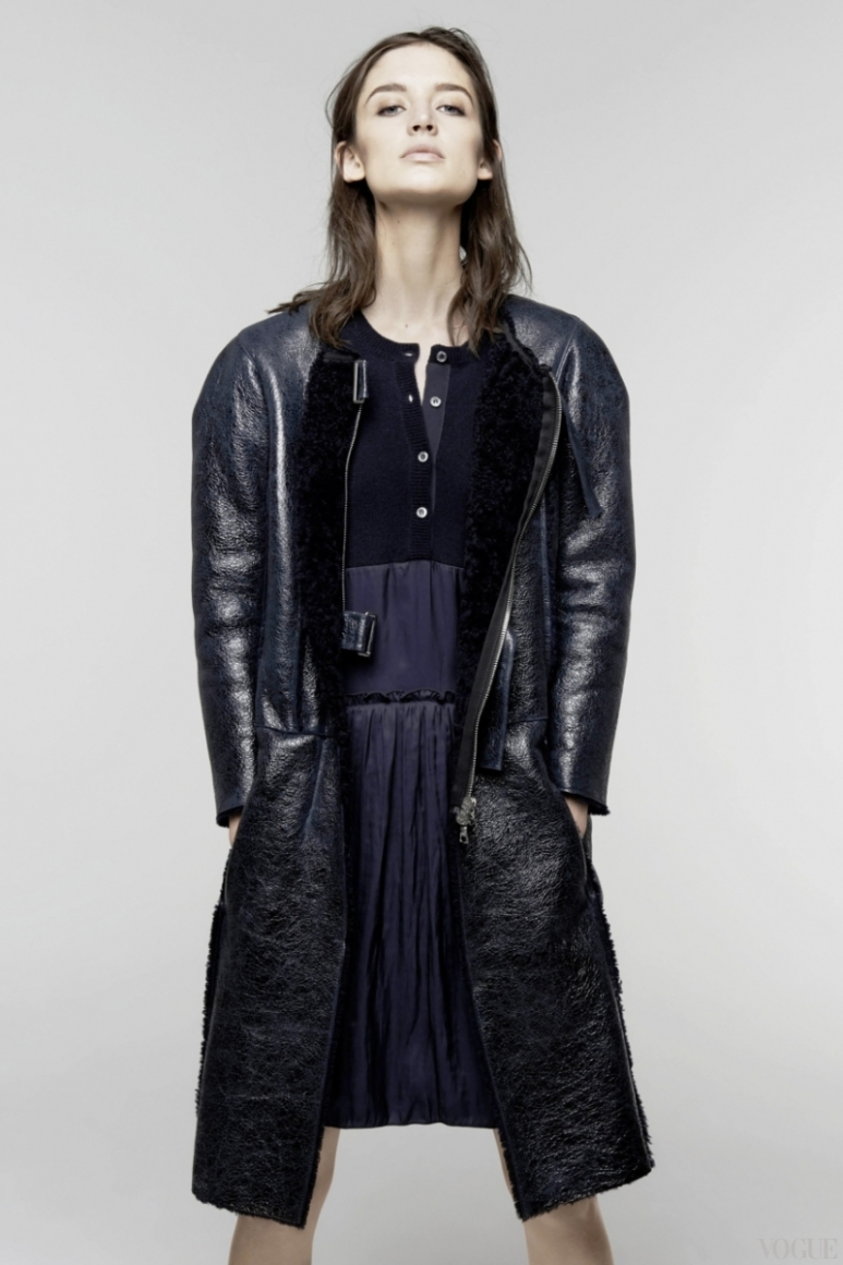Nina Ricci Couture весна-лето 2013 #30