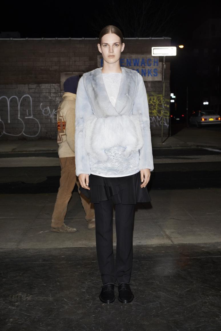 Givenchy Pre-Fall 2013 #33