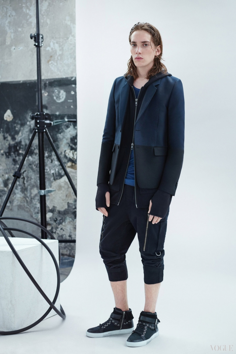 Diesel Black Gold Resort 2016 #13