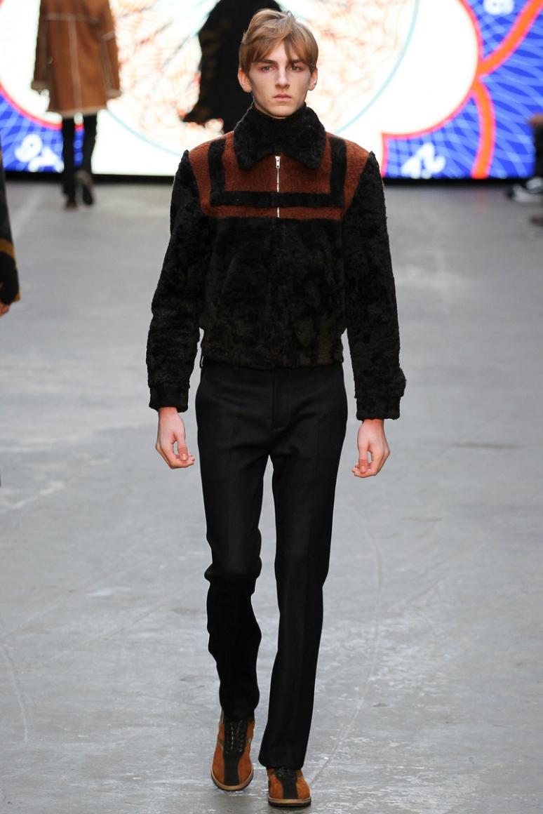 Topman Design Menswear осень-зима 2015/2016 #40