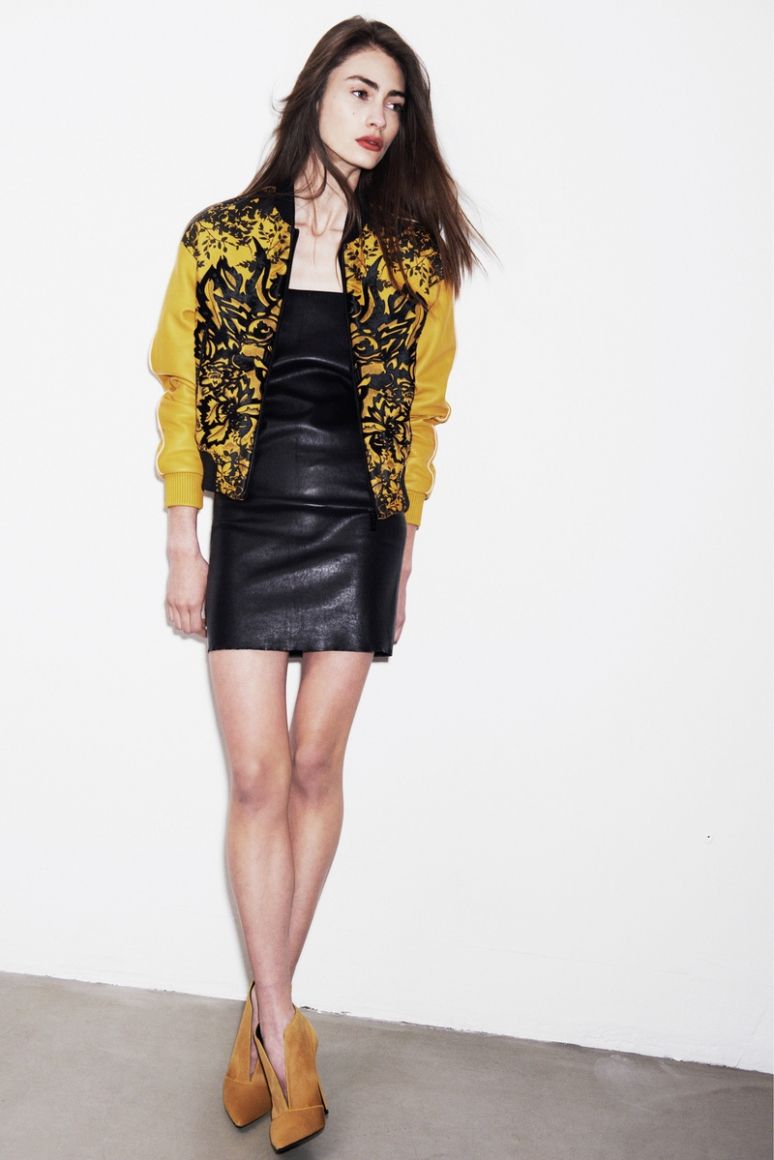 Barbara Bui Pre-Fall 2013 #15