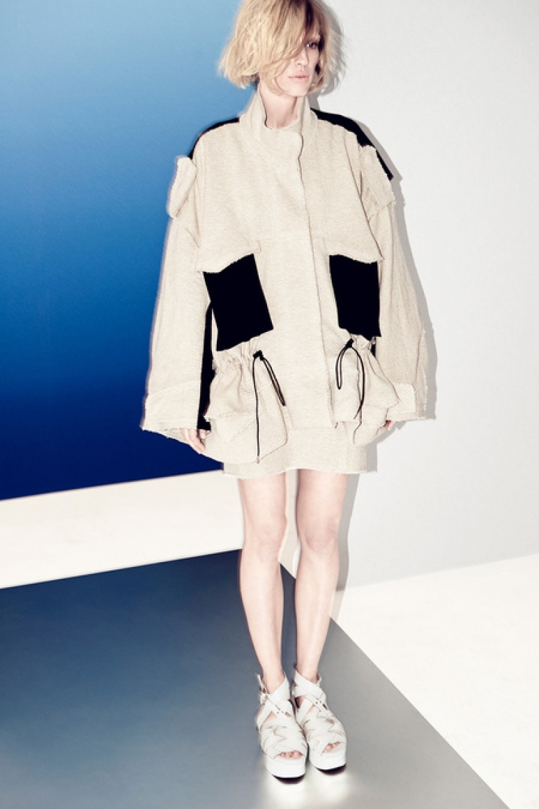 Acne Resort 2014 #7