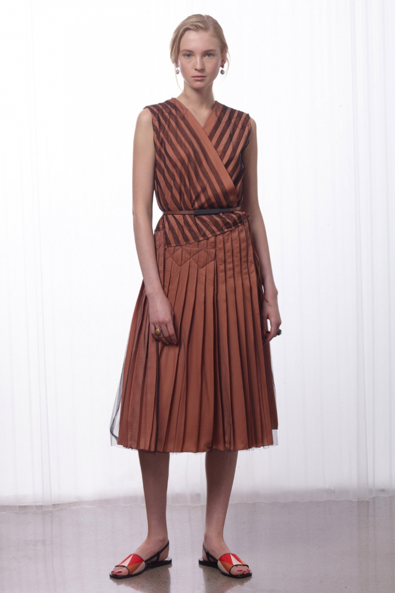 Bottega Veneta Resort 2016 #2