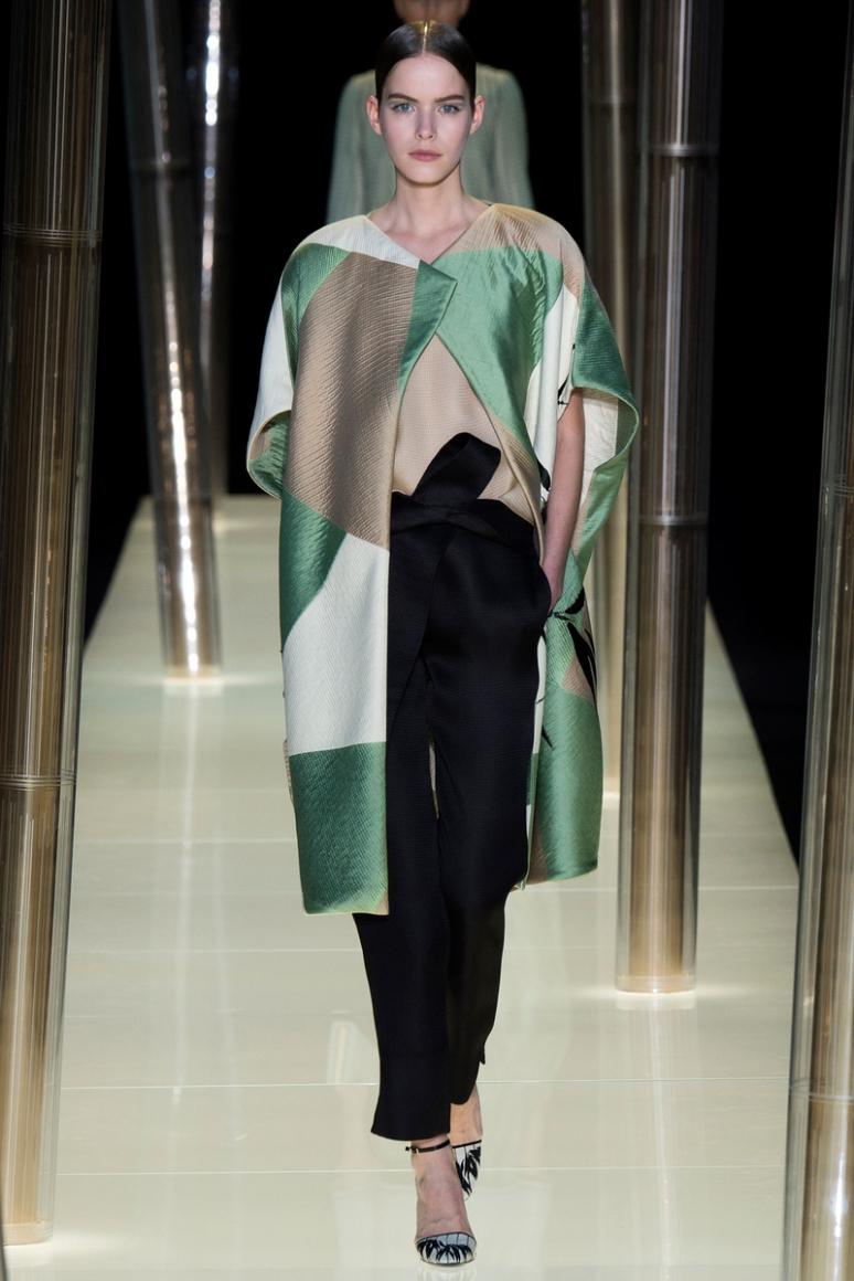Armani Priv? Couture весна-лето 2015 #57