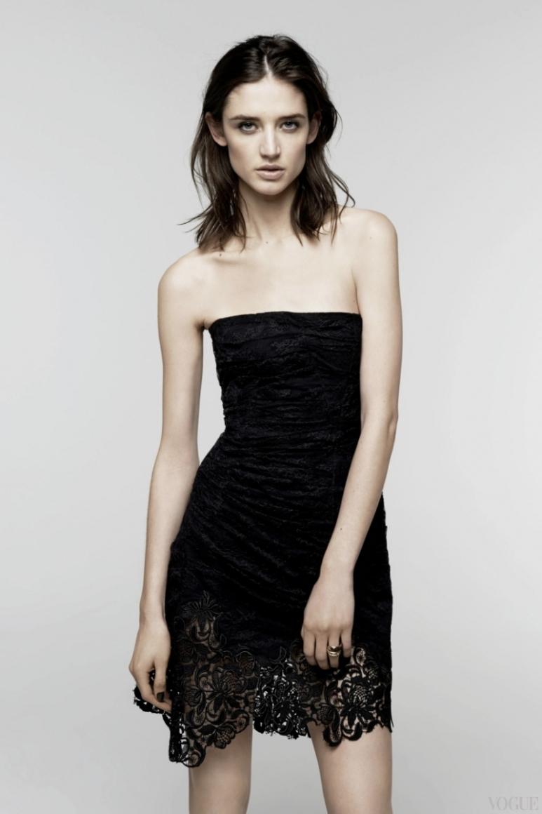 Nina Ricci Couture весна-лето 2013 #7