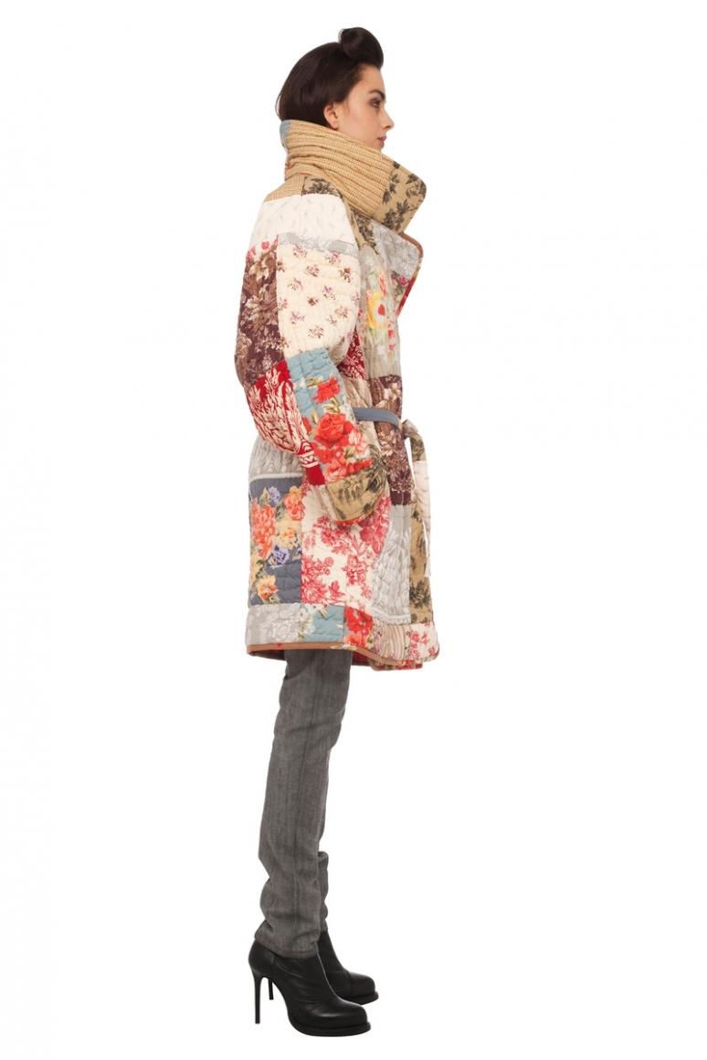 Norma Kamali осень-зима 2013/2014 #21
