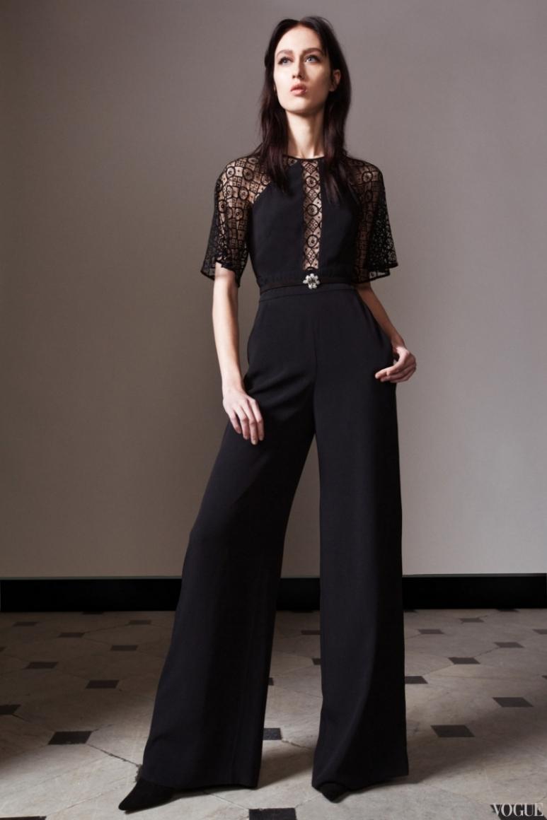 Temperley London Couture весна-лето 2013 #27