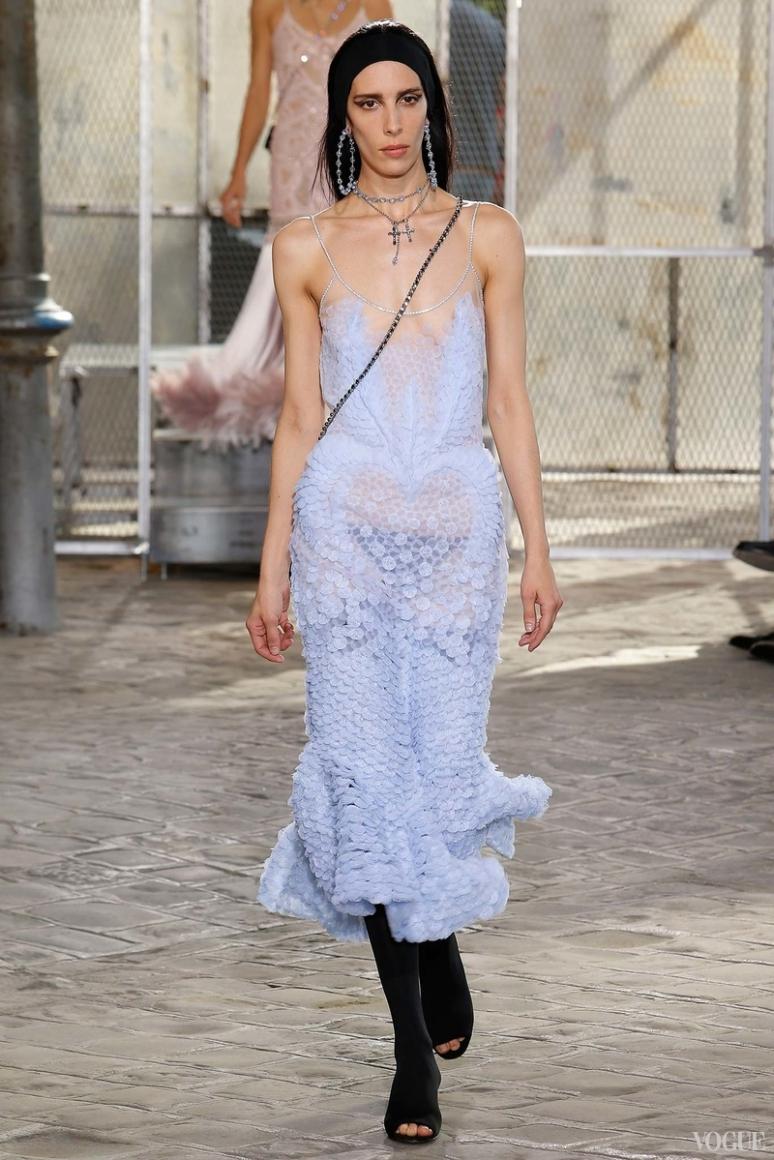 Givenchy Menswear весна-лето 2016 #54