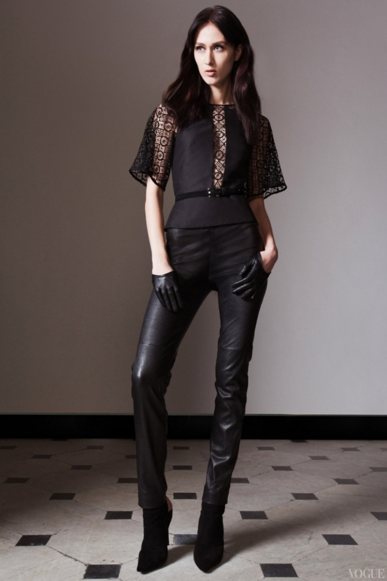 Temperley London Couture весна-лето 2013 #33