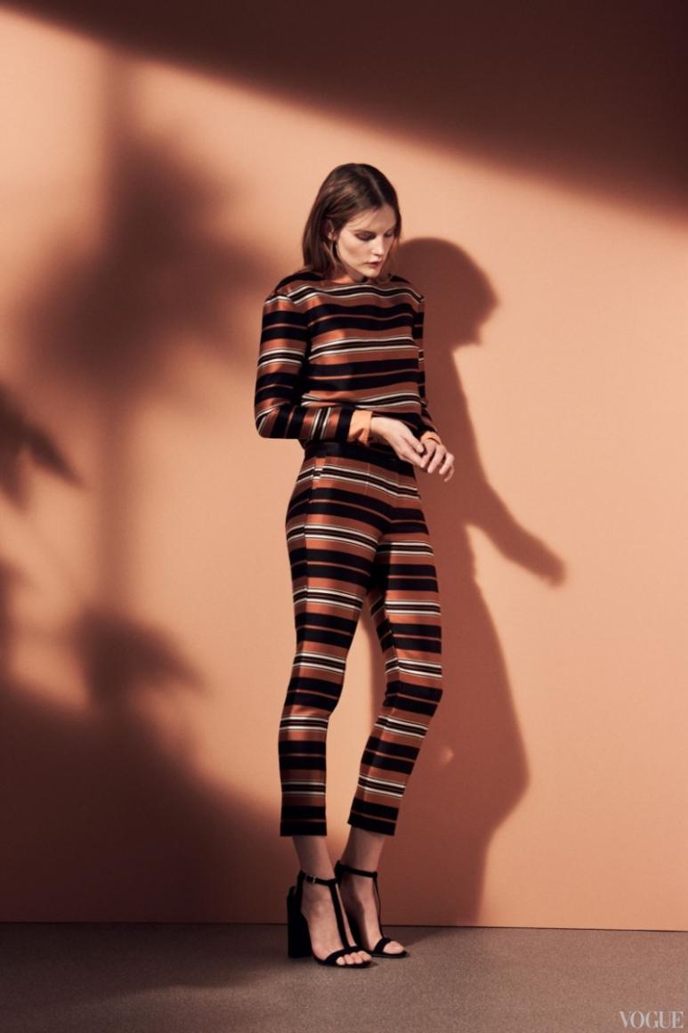 Issa Couture весна-лето 2013 #17