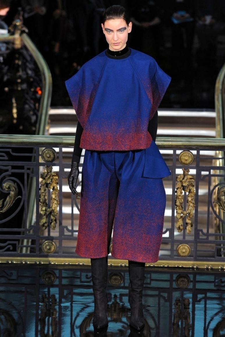 John Galliano осень-зима 2013/2014 #39