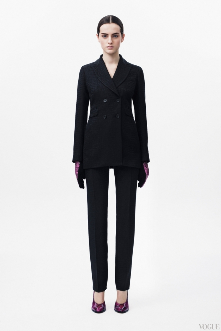 Christopher Kane Couture весна-лето 2013 #9
