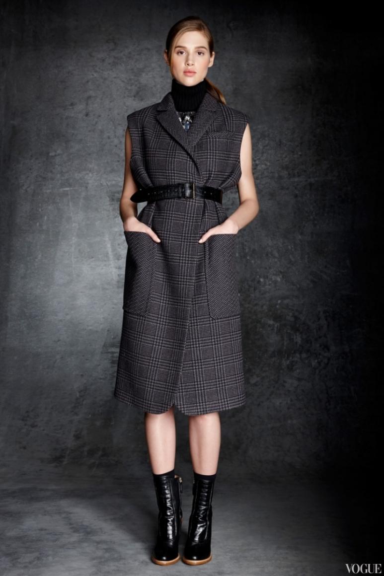 Ports 1961 Couture весна-лето 2013 #10