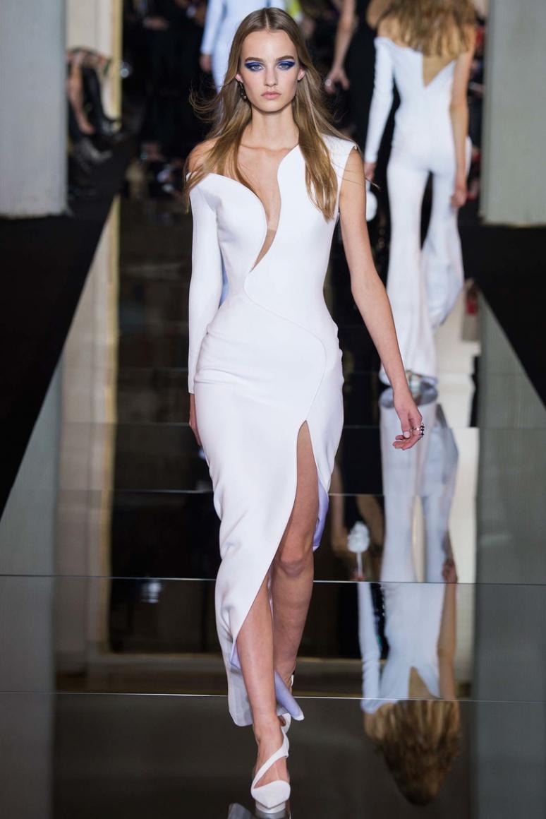 Atelier Versace Couture весна-лето 2015 #44
