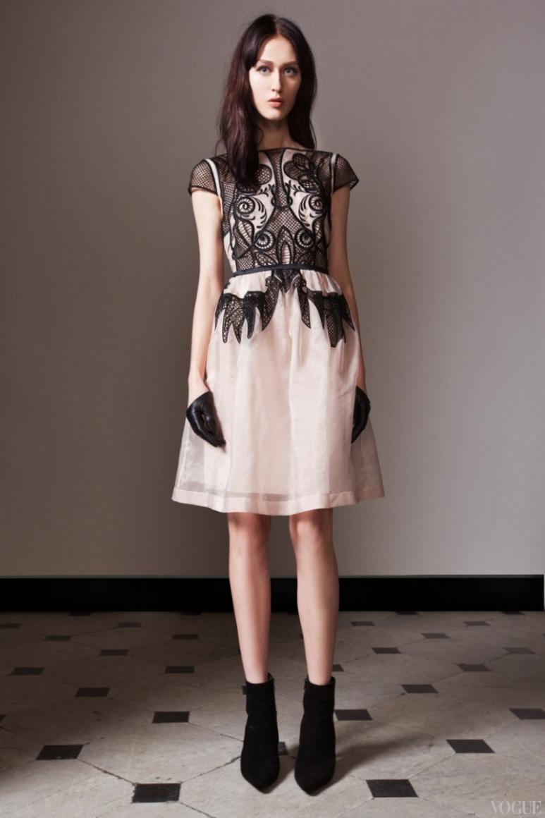 Temperley London Couture весна-лето 2013 #38