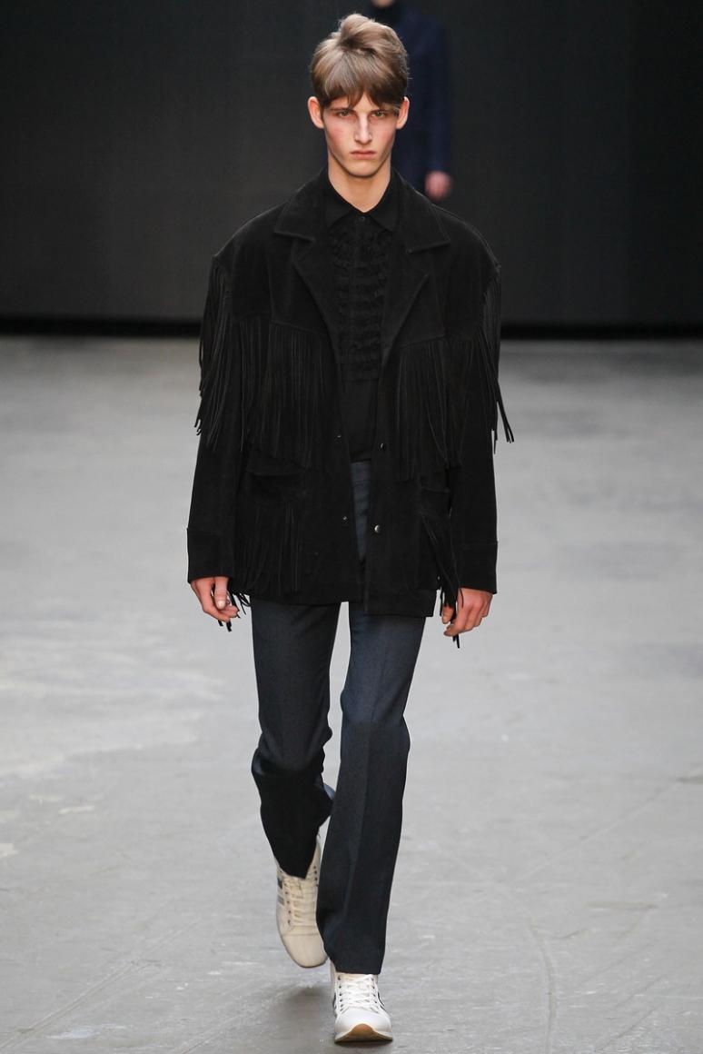 Topman Design Menswear осень-зима 2015/2016 #27
