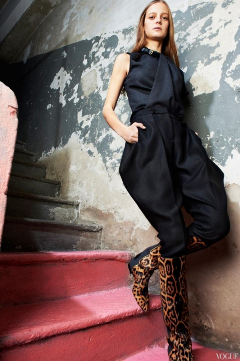 Vionnet Couture весна-лето 2013 #12