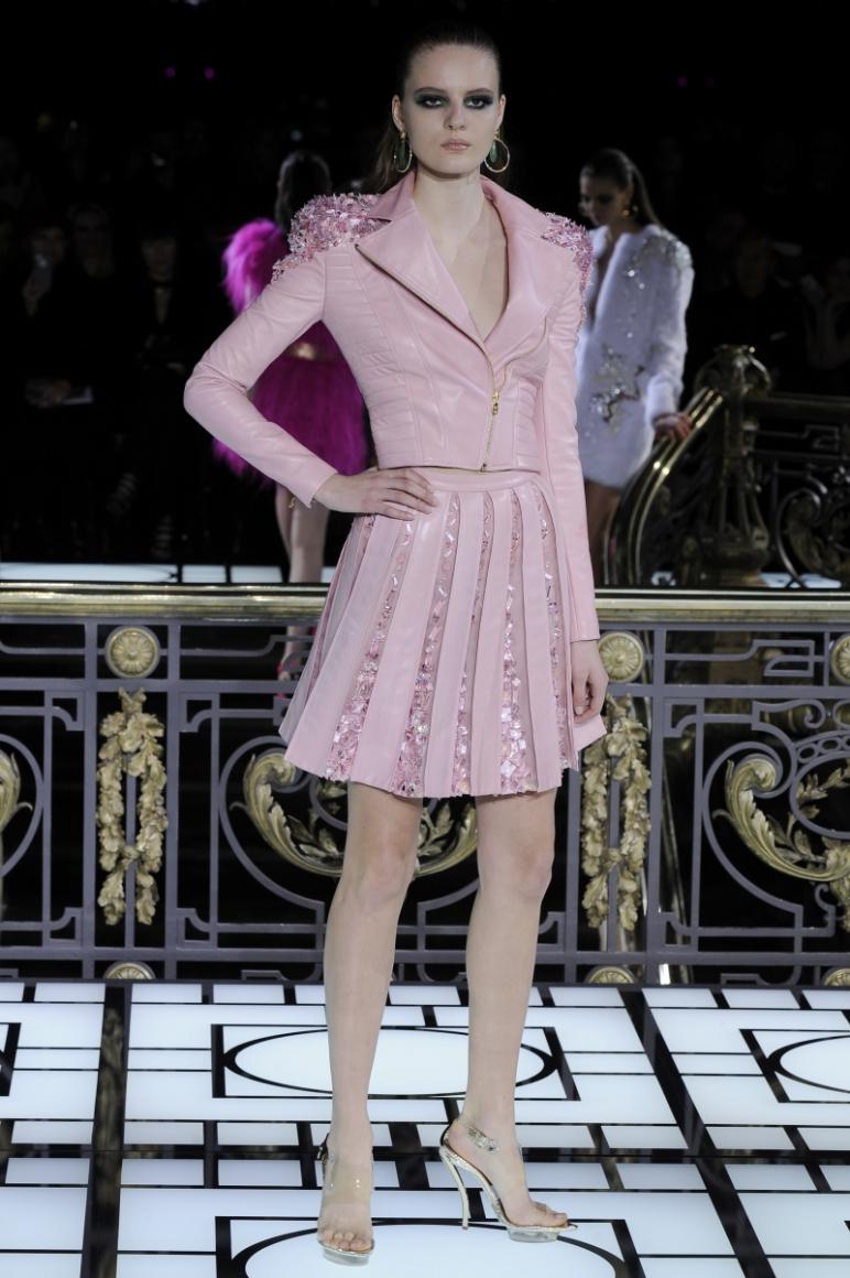 Atelier Versace Couture весна-лето 2013 #13