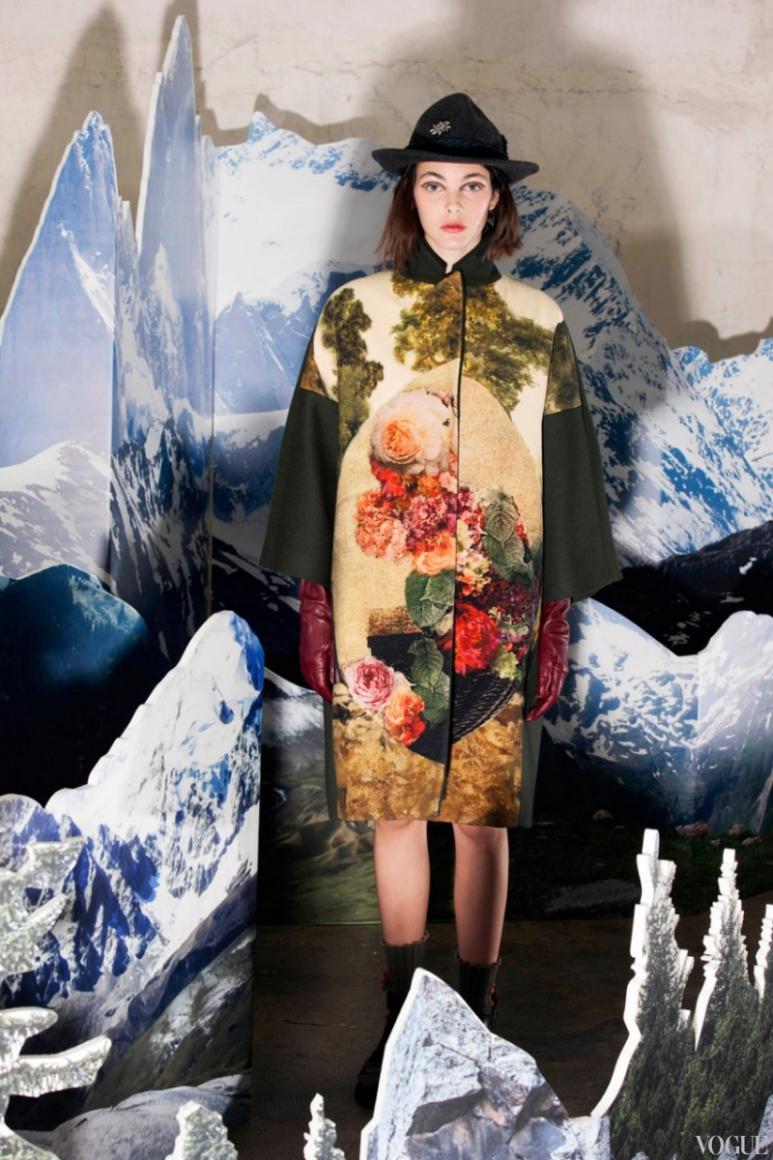 Antonio Marras Couture весна-лето 2013 #16