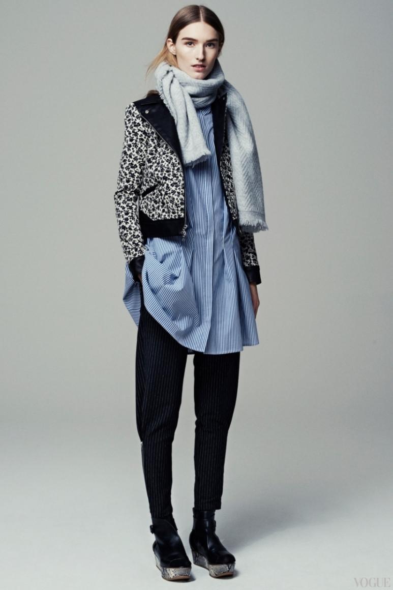 Thakoon Addition Couture весна-лето 2013 #18