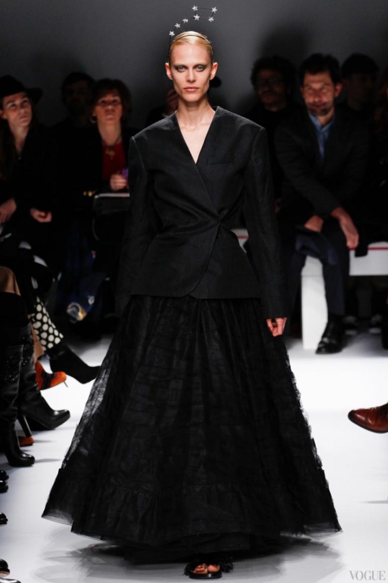 Schiaparelli Couture весна-лето 2014 #14