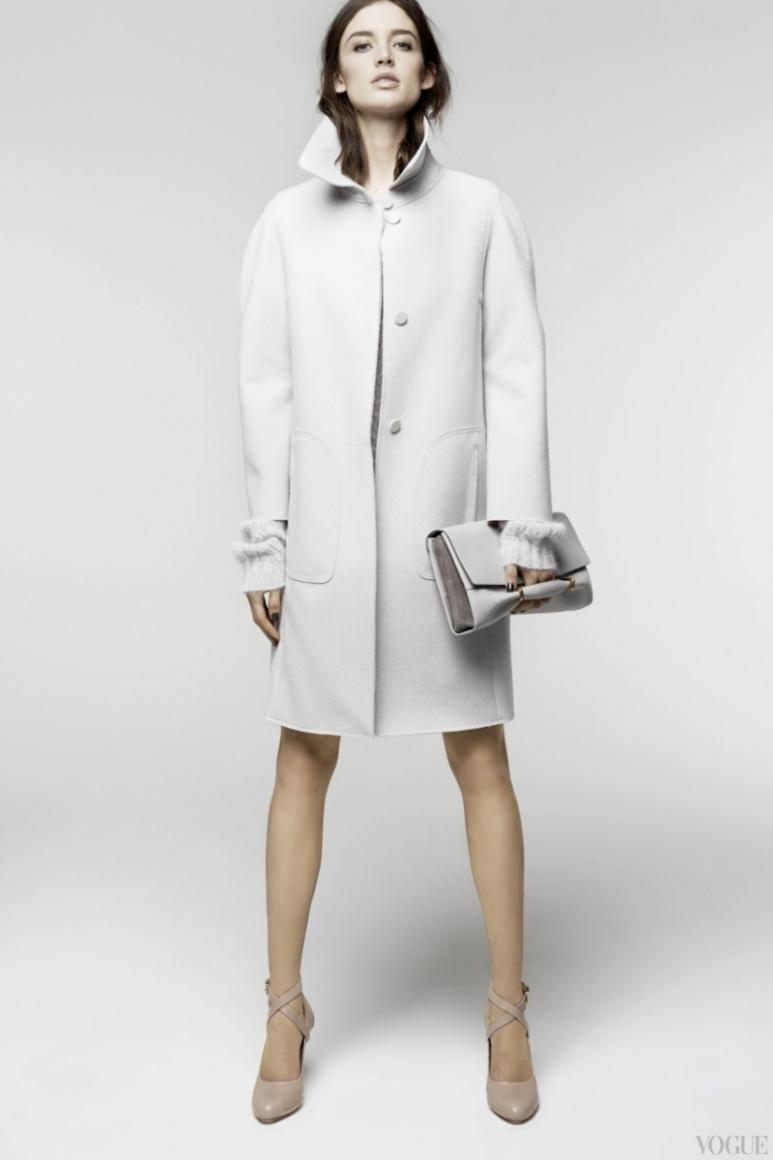Nina Ricci Couture весна-лето 2013 #21