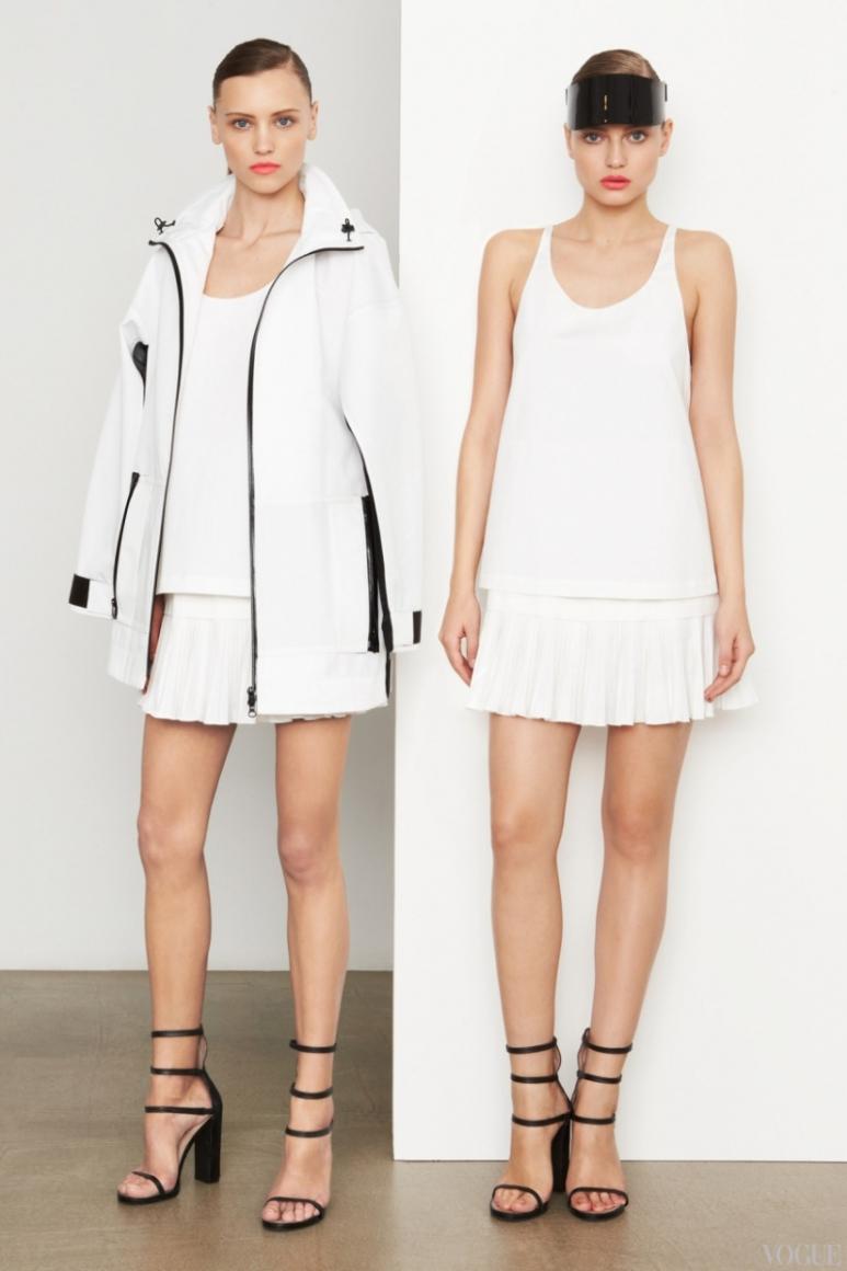 DKNY Couture весна-лето 2013 #14
