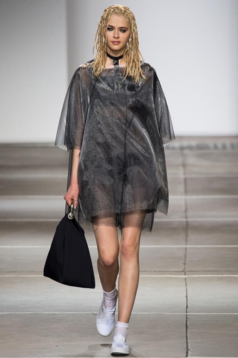 Fashion East весна-лето 2015 #34