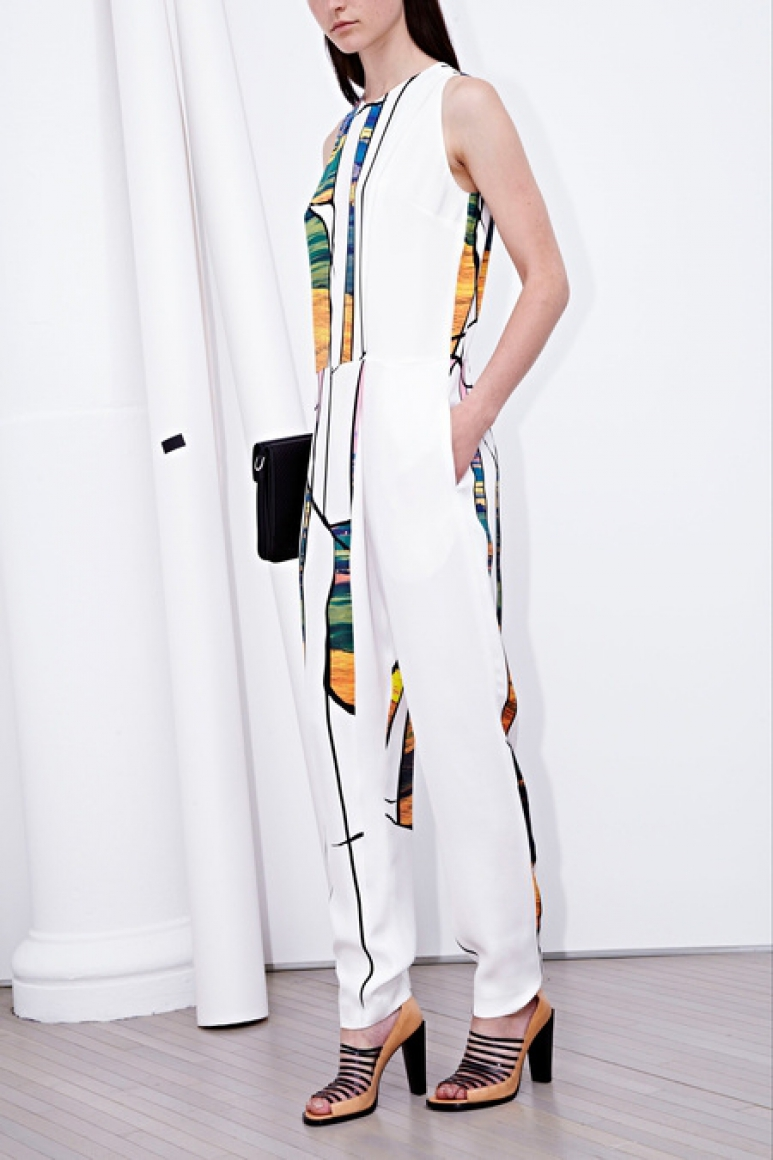3.1 Phillip Lim Resort 2014 #1