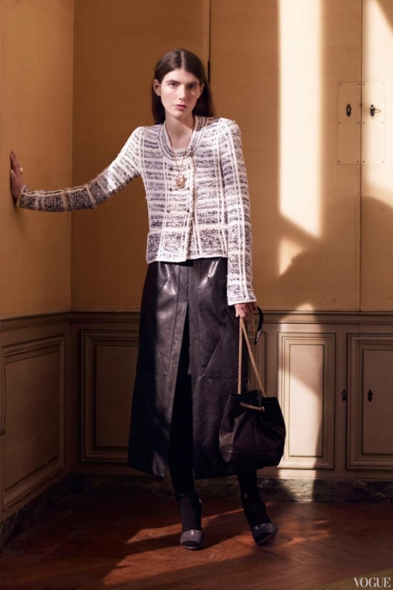 Sonia Rykiel Couture весна-лето 2013 #8